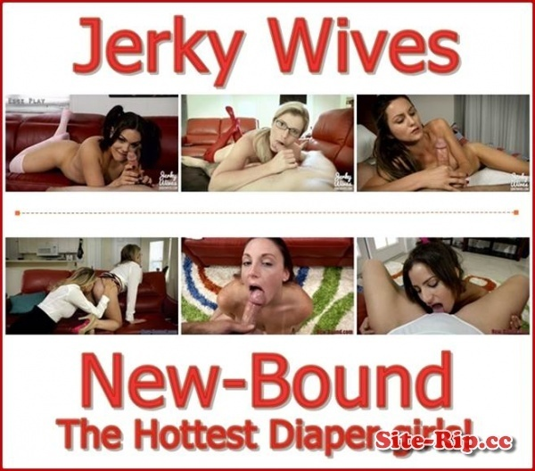 Clips4sale.com/JerkyWives.com - SITERIP