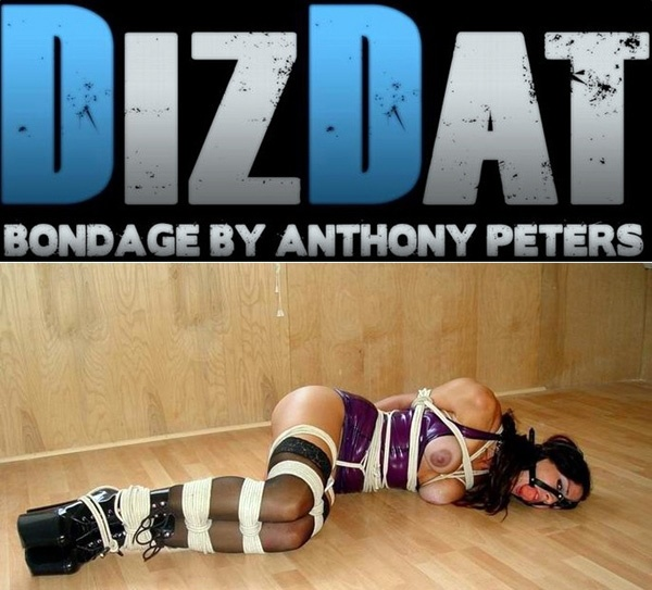 DizDat.com - Bondage by Anthony Peters (Clips4Sale) - SITERIP