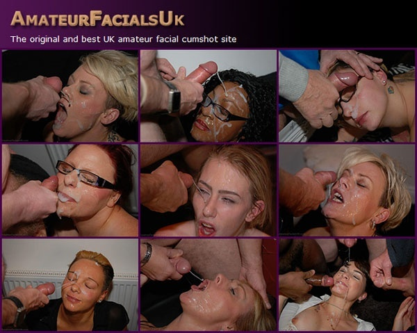 AmateurFacialsUK.com - BritBuk.com - SITERIP