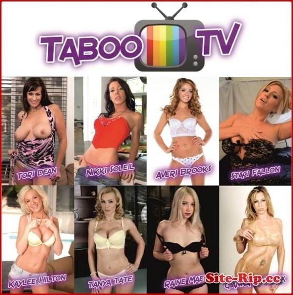 Clips4Sale.com/TABOO TV - SITERIP