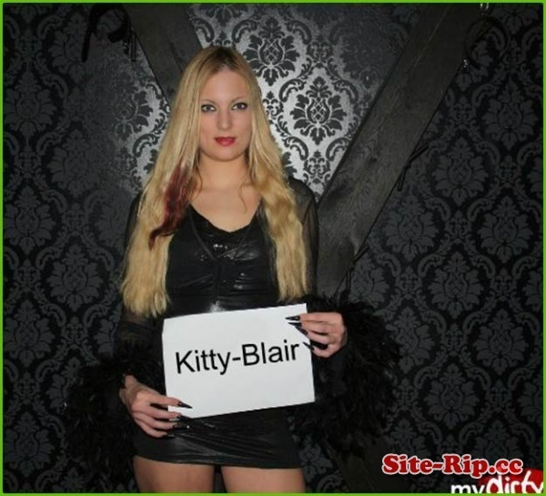 Kitty-Blair / MyDirtyHobby.com - MegaPack