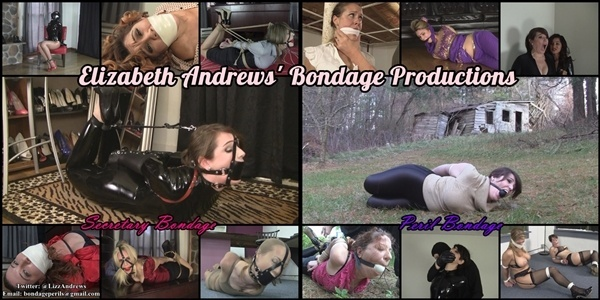 OfficePerils.com - Elizabeth Andrews Office Perils (Clips4Sale) - SITERIP
