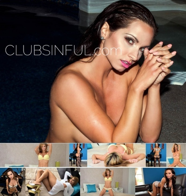 ClubSinful.com - Ashley Sinclair - SITERIP