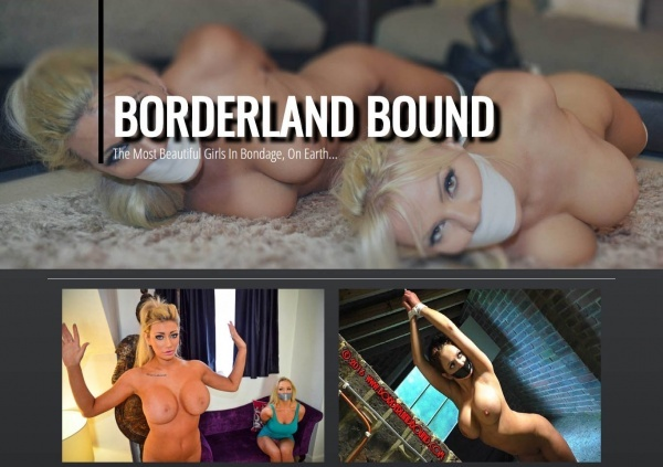 BorderLandBound.info - Borderland Bound (Clips4Sale) - SITERIP