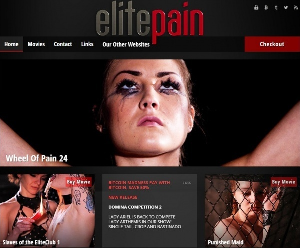 ElitePain.com - SITERIP