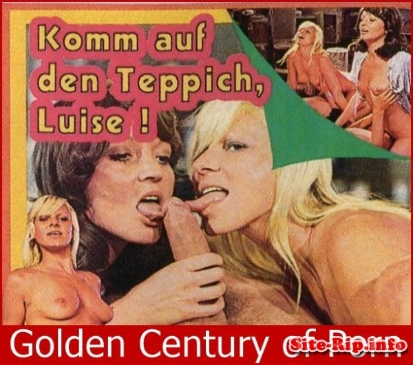 Golden Century Of Porn - SITERIP