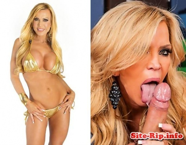 Amber Lynn - Pornstar Collection