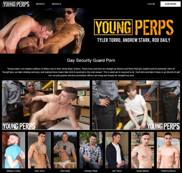YoungPerps.com - SITERIP